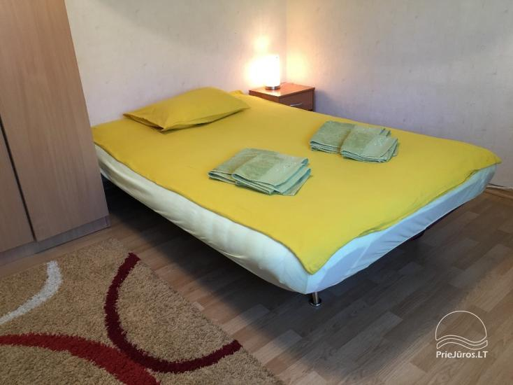 2-room apartment in Nida for up to 5 persons - 8
