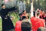 MAŽASIS GENIJUS - 2018 tarptautinė vaikų stovykla prie Baltijos jūros - 5