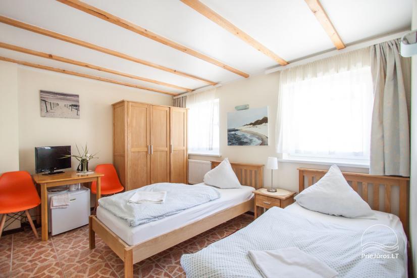 Motel in Nida Laguna - 9