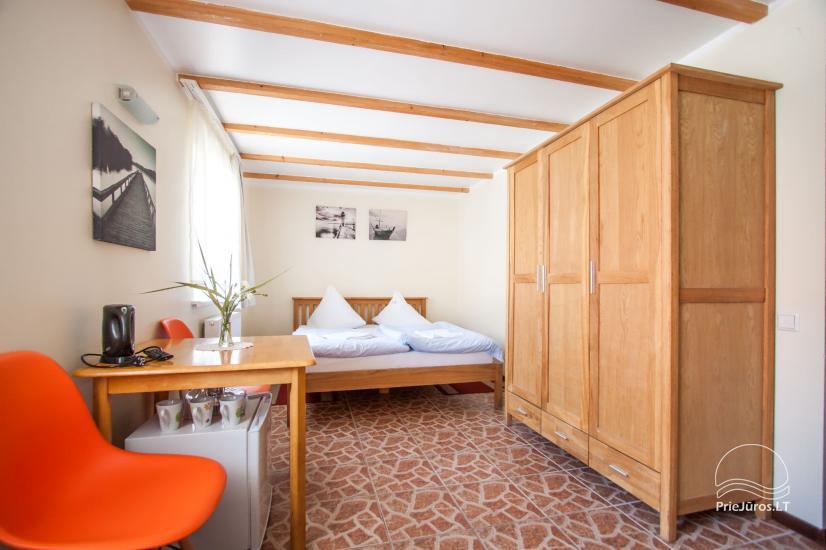 Motel in Nida Laguna - 10