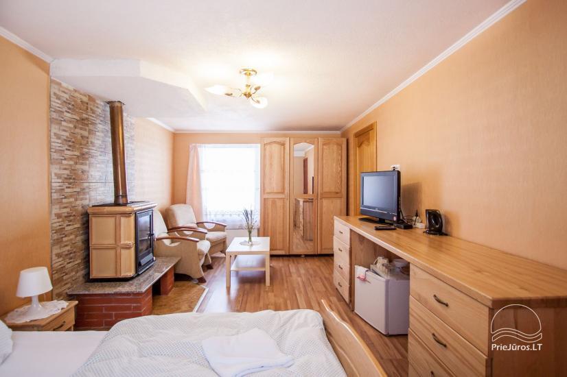 Motel in Nida Laguna - 11