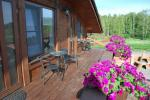 Apartments and holiday cottages in Palanga in a homestead near the sea PAJURIO VINGIS - 5