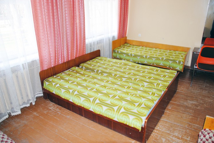 Preiswert Unterkunft in Palanga - 3