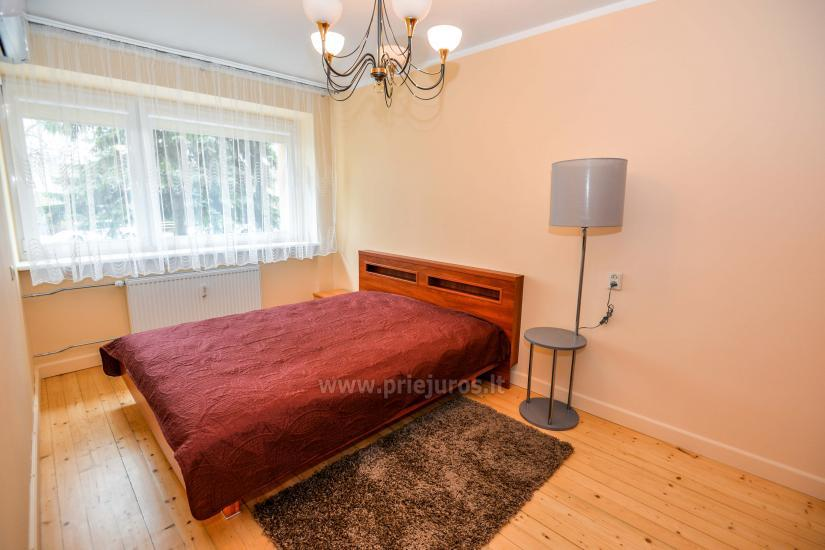 Cosy two rooms apartment in center of Palanga - 4