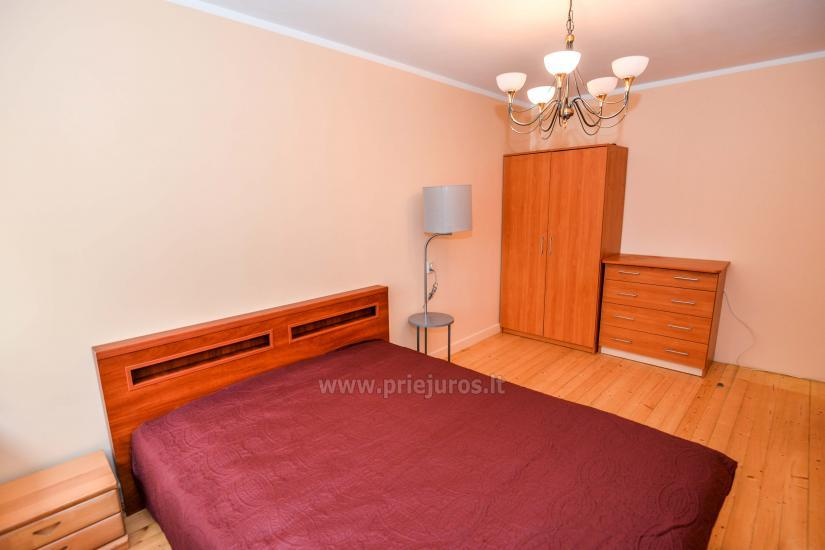 Cosy two rooms apartment in center of Palanga - 5