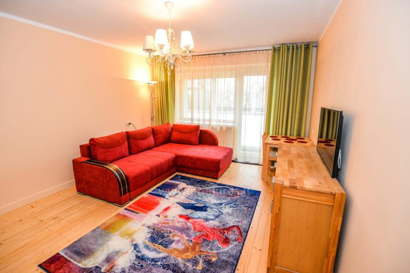 Cosy two rooms apartment in center of Palanga - 2