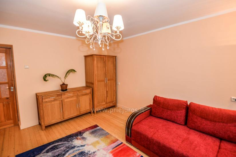 Cosy two rooms apartment in center of Palanga - 3