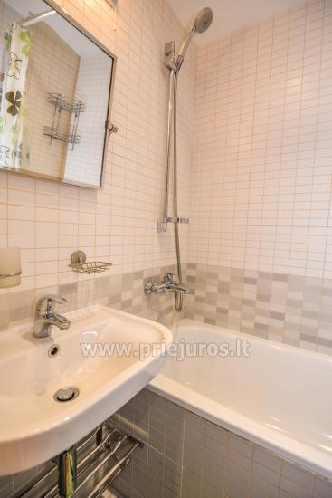 Cosy two rooms apartment in center of Palanga - 6