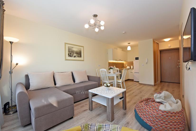 New apartments in complex Smelio kopa - 6