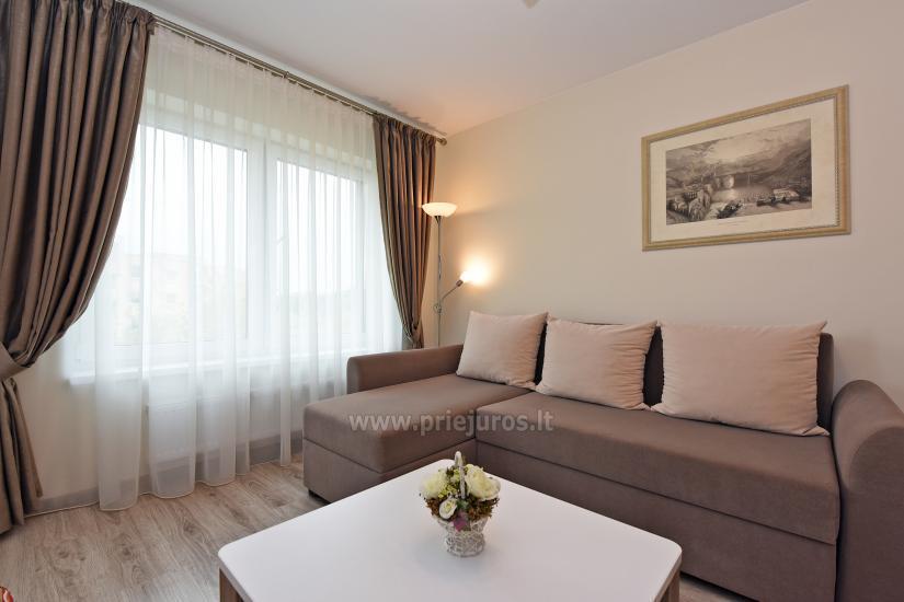 New apartments in complex Smelio kopa - 5