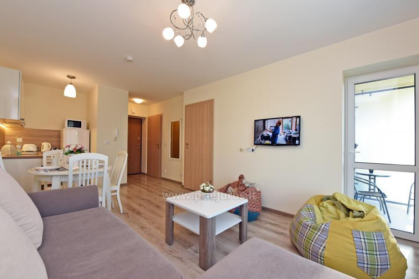 New apartments in complex Smelio kopa - 7