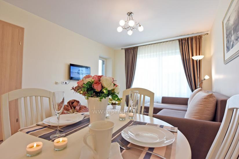 New apartments in complex Smelio kopa - 9