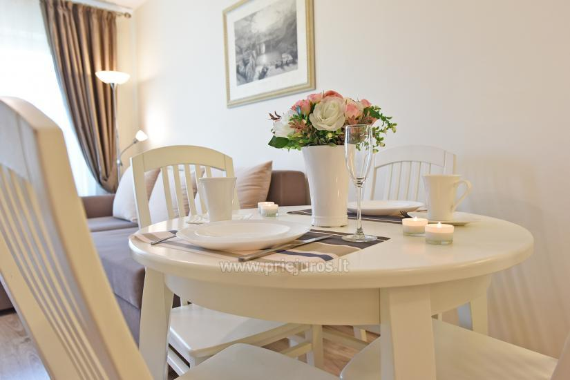 New apartments in complex Smelio kopa - 1