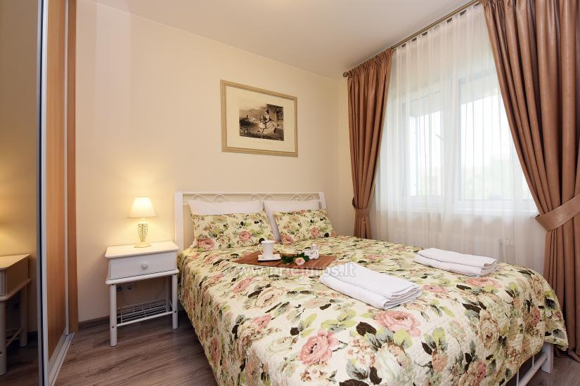 New apartments in complex Smelio kopa - 14
