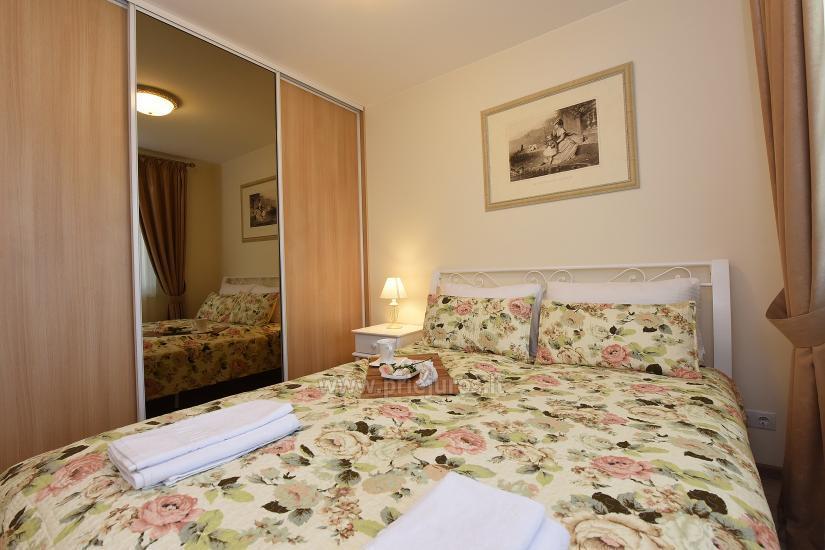 New apartments in complex Smelio kopa - 16