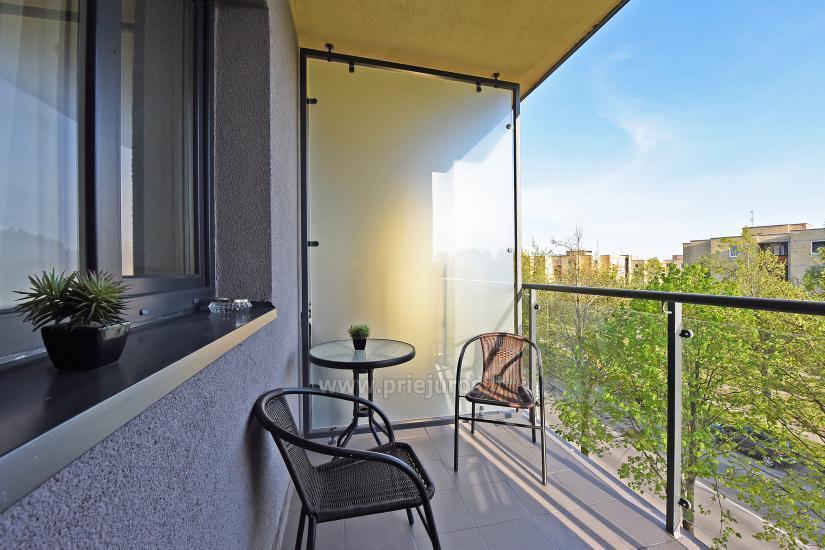 Jauni dzīvokļi kompleksā Smėlio kopa - 18