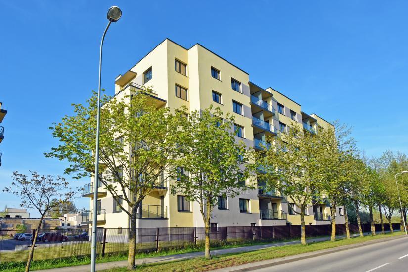 Jauni dzīvokļi kompleksā Smėlio kopa - 19