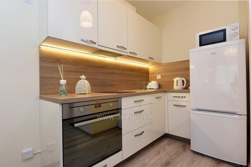 New apartments in complex Smelio kopa - 11