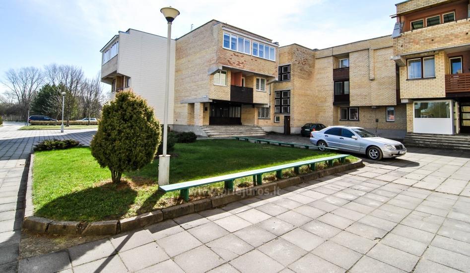 Quadruple rooms with separate amenities for rent in Sventoji - 13