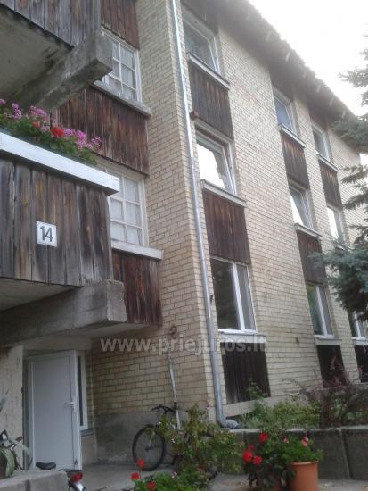 Apartamentų, butų trumpalaikė ir ilgalaikė (ne sezono metu) nuoma - 4