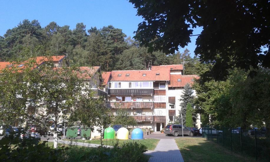 Apartamentų, butų trumpalaikė ir ilgalaikė (ne sezono metu) nuoma - 5