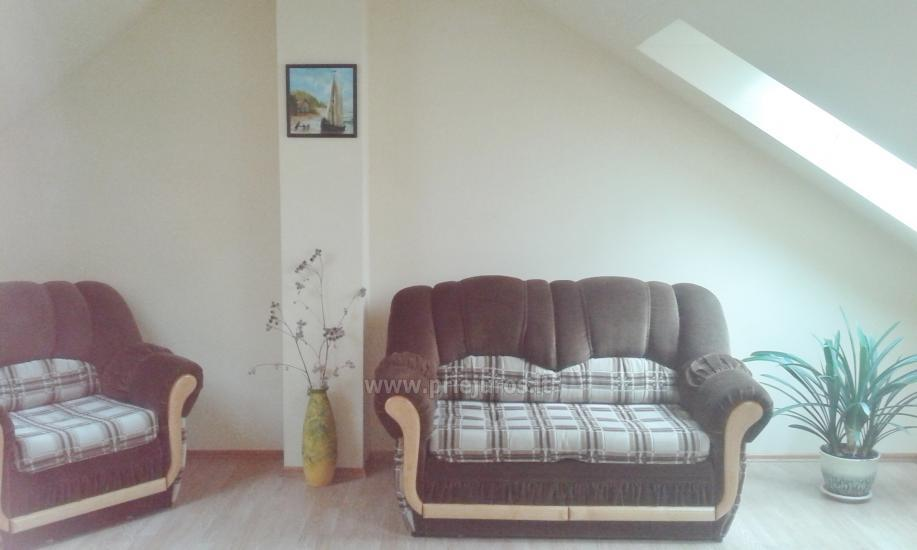 Apartments for rent in Curonian spit, in Lithuania - 3