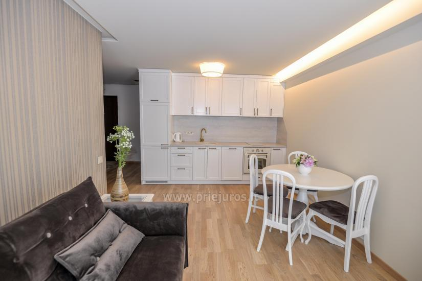Apartments IN24 in the heart of Palanga town - 2