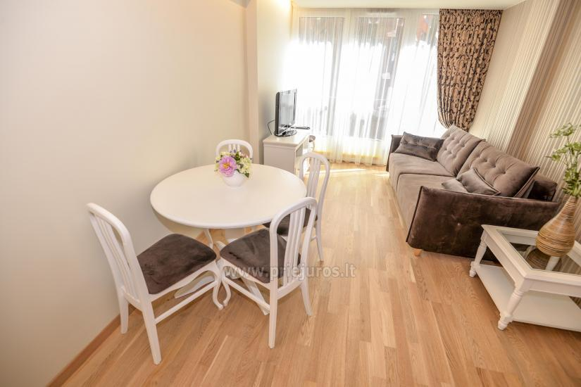 Apartments IN24 in the heart of Palanga town - 5