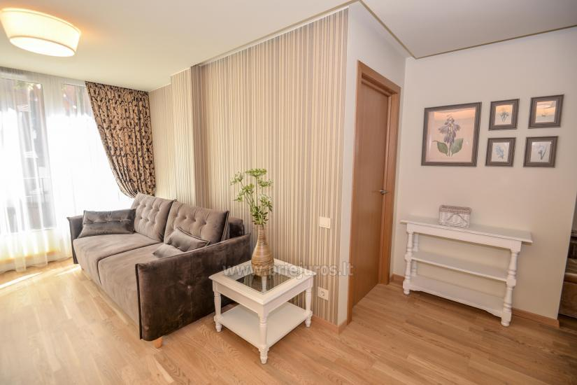 Apartments IN24 in the heart of Palanga town - 6