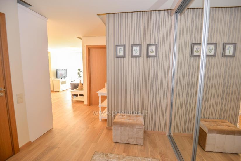 Apartments IN24 in the heart of Palanga town - 7