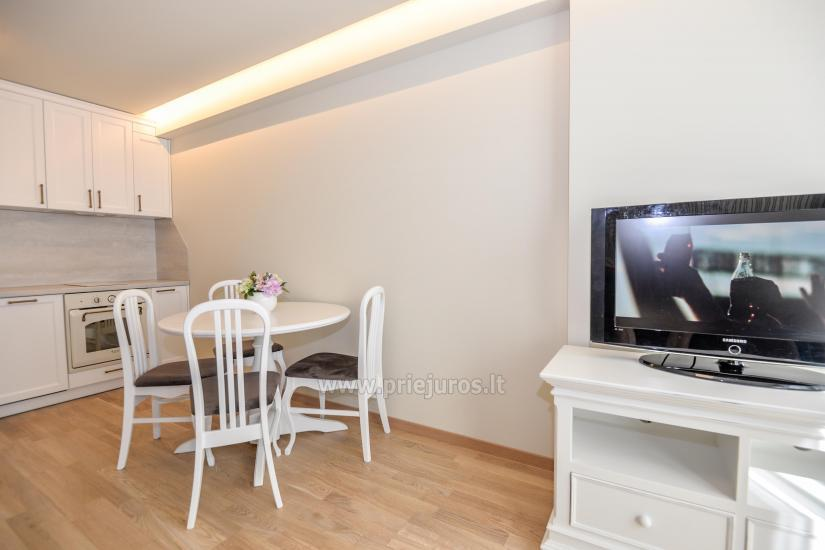 Apartments IN24 in the heart of Palanga town - 9