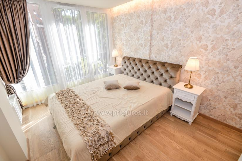 Apartments IN24 in the heart of Palanga town - 10