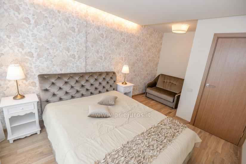 Apartments IN24 in the heart of Palanga town - 11