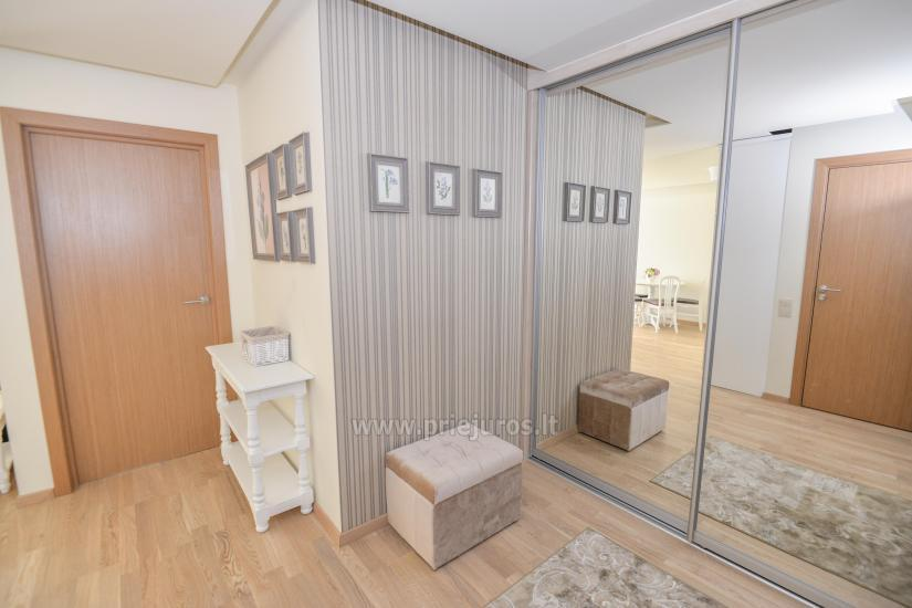 Apartments IN24 in the heart of Palanga town - 15
