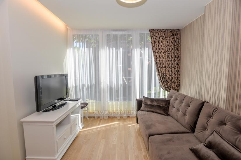 Apartments IN24 in the heart of Palanga town - 18