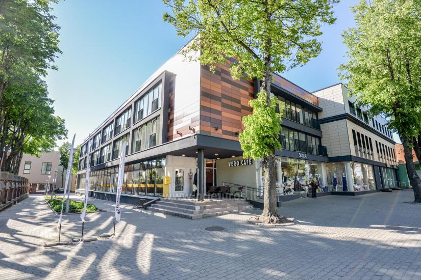 Apartments IN24 in the heart of Palanga town - 19