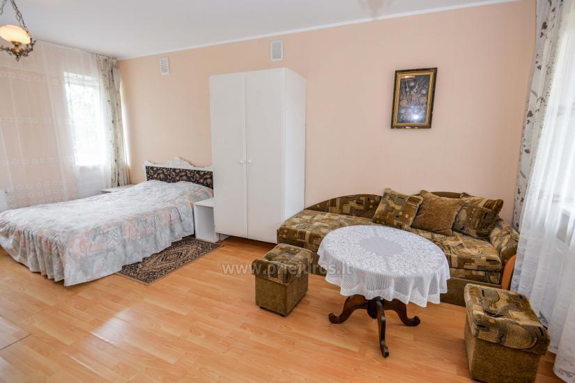 Kambarys Nr. 1