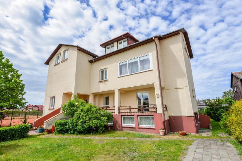 Vieno ir dviejų kambarių butų nuoma Palangoje. 500 metrų iki jūros! - 6