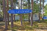 Holiday huts Undinele in Sventoji 150 m to the sea - 11