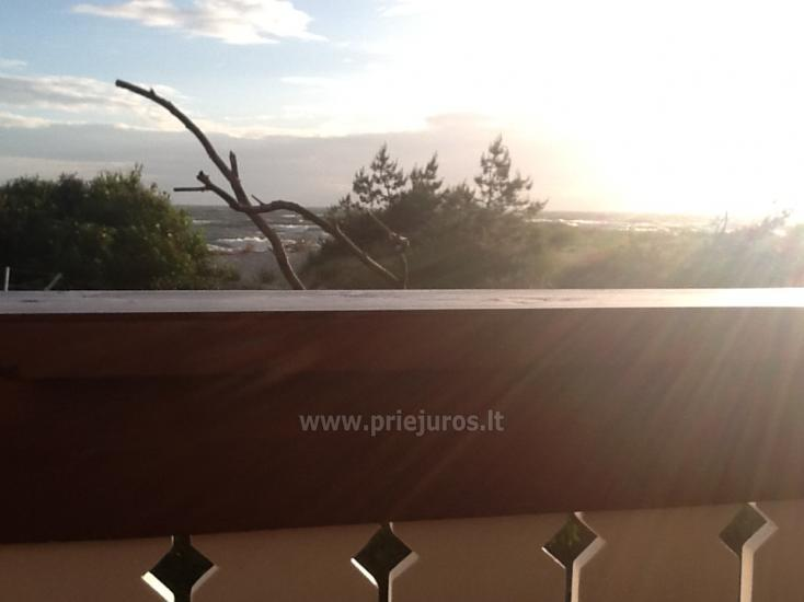 Apartment for rent in Nida, in Latvia - 8