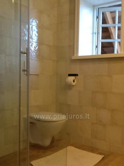 Apartment for rent in Nida, in Latvia - 10