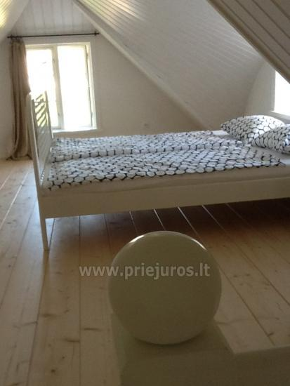 Apartment for rent in Nida, in Latvia - 11