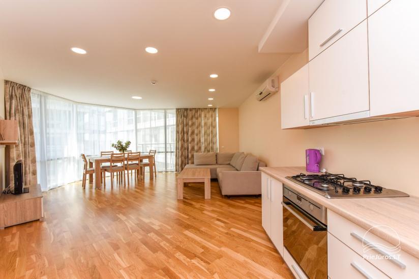 Apartment for rent in Sventoji, in complex Elija - 51