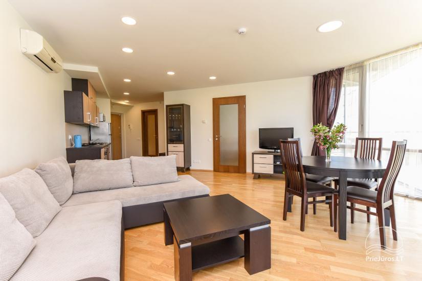 Apartment for rent in Sventoji, in complex Elija - 34