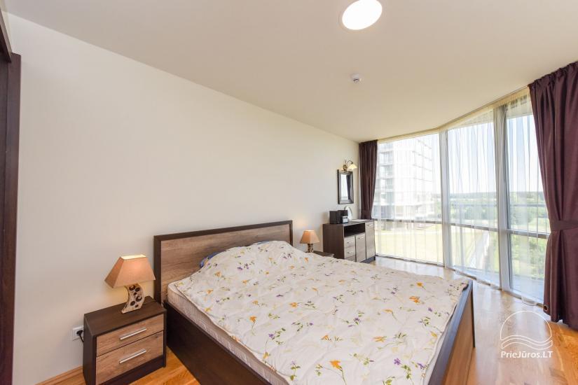 Apartment for rent in Sventoji, in complex Elija - 44