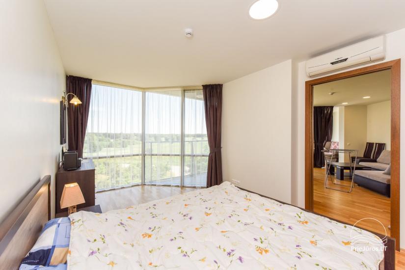 Apartment for rent in Sventoji, in complex Elija - 45