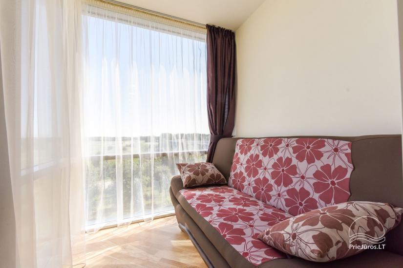 Apartment for rent in Sventoji, in complex Elija - 42