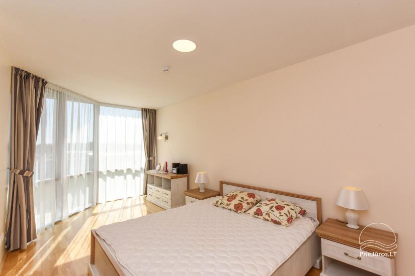 Apartment for rent in Sventoji, in complex Elija - 22