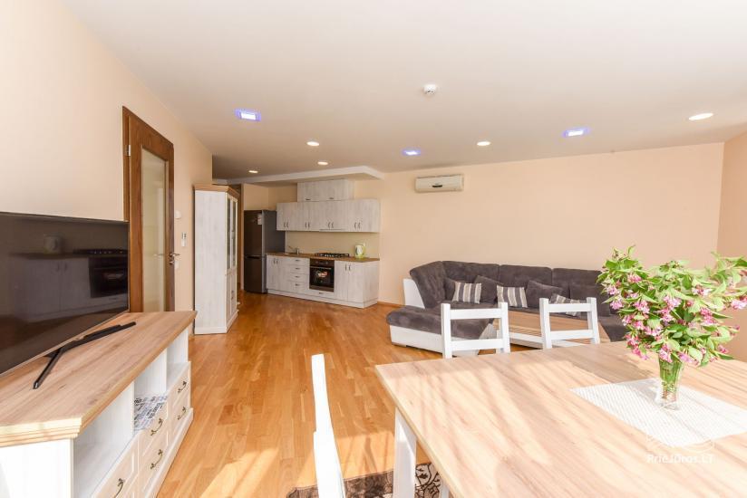 Apartment for rent in Sventoji, in complex Elija - 15