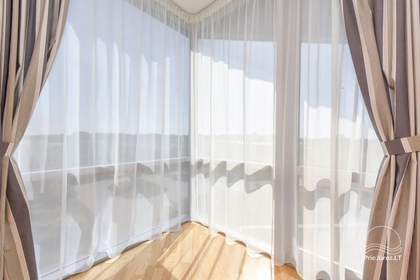 Apartment for rent in Sventoji, in complex Elija - 19